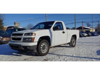 Used 2012 Chevrolet Colorado LT for sale in St-Jérôme, QC