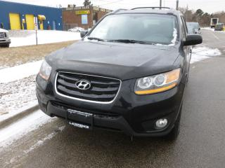 Used 2010 Hyundai Santa Fe GL W/SPORT for sale in Weston, ON