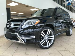 Used 2014 Mercedes-Benz GLK-Class GLK250 Bluetec 4Matic Cuir Toit GPS Came for sale in Pointe-Aux-Trembles, QC