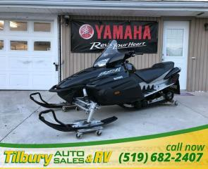 Used 2003 Yamaha Warrior RX1 BENDER RACING TURBO KIT. 200+ HP for sale in Tilbury, ON
