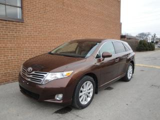 Used 2010 Toyota Venza for sale in Oakville, ON