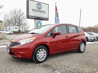 Used 2015 Nissan Versa Note SV for sale in Cambridge, ON
