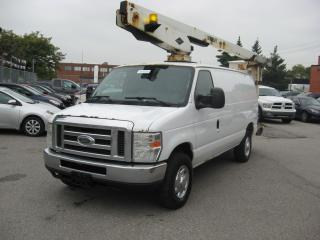 Used 2010 Ford Econoline Commercial for sale in Toronto, ON