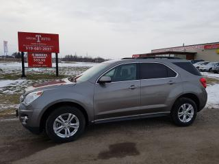 Used 2012 Chevrolet Equinox 1LT for sale in London, ON
