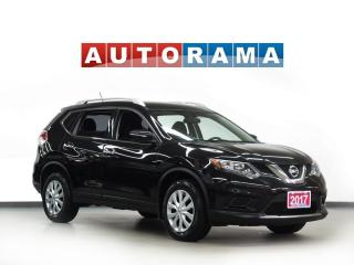 Used 2017 Nissan Rogue AWD for sale in Toronto, ON