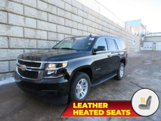 Used 2018 Chevrolet Tahoe HEATED LEATHER SEATS for sale in Fredericton, NB