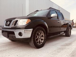 Used 2014 Nissan Frontier SL for sale in Mississauga, ON