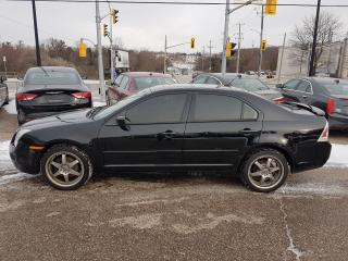 Used 2008 Ford Fusion SE *SUNROOF* for sale in Kitchener, ON