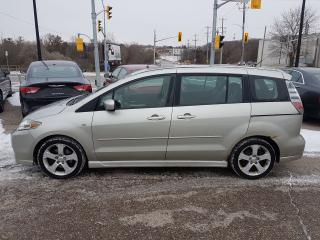 Used 2007 Mazda MAZDA5 GT *SUNROOF* for sale in Kitchener, ON