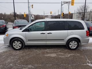 Used 2011 Dodge Grand Caravan C/V CARGO VAN for sale in Kitchener, ON