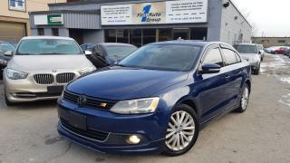 Used 2011 Volkswagen Jetta HIGHLINE for sale in Etobicoke, ON