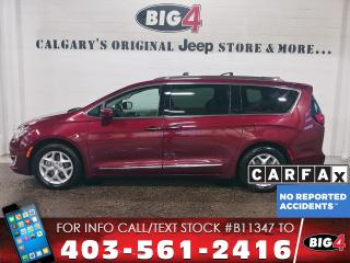Used 2018 Chrysler Pacifica Touring-L Plus for sale in Calgary, AB