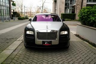 Used 2012 Rolls Royce Ghost - for sale in Vancouver, BC