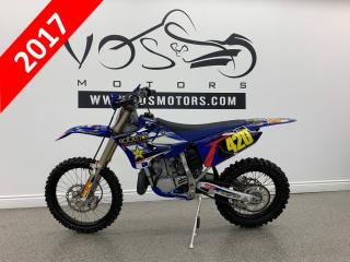 Used 2017 Yamaha YZ250X 2-Stroke - No Payments For 1 Year** for sale in Concord, ON