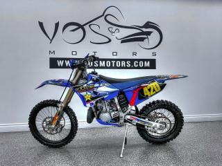 Used 2017 Yamaha YZ250X 2-Stroke 26 Hours - No Payments For 1 Year** for sale in Concord, ON