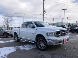 Used 2017 RAM 1500 Limited for sale in Mississauga, ON