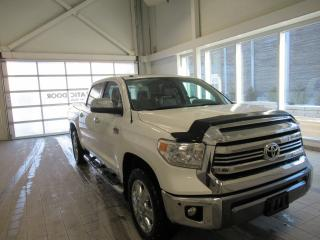Used 2016 Toyota Tundra Platinum 5.7L V8 for sale in Toronto, ON