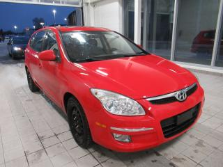Used 2009 Hyundai Elantra Touring GL for sale in Toronto, ON