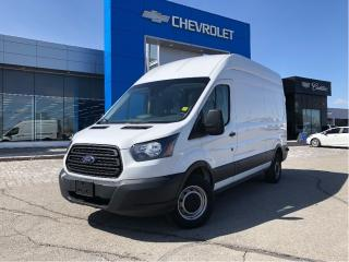 Used 2018 Ford Transit VAN T-250 9000 Gvwr S for sale in Barrie, ON