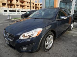 Used 2012 Volvo C30 T5 Premier Plus for sale in North Vancouver, BC
