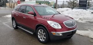 Used 2008 Buick Enclave FWD 4dr CXL for sale in West Kelowna, BC