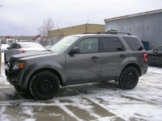 Used 2009 Ford Escape XLT for sale in Richmond Hill, ON
