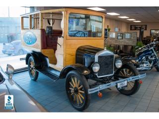 Used 1923 Ford Model T for sale in Winnipeg, MB