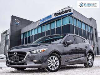 Used 2018 Mazda MAZDA3 Sport GS|MOON ROOF|REAR CAMERA for sale in Scarborough, ON