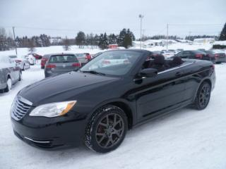 Used 2012 Chrysler 200 - for sale in East broughton, QC