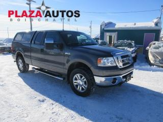 Used 2008 Ford F-150 Xlt Boite De Fibre for sale in Beauport, QC