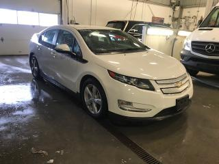 Used 2015 Chevrolet Volt Mags for sale in St-Constant, QC