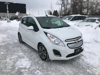 Used 2015 Chevrolet Spark EV Lt Mags for sale in St-Constant, QC