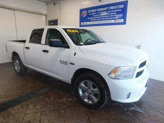 Used 2018 RAM 1500 EXPRESS 4X4 for sale in Listowel, ON