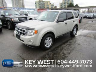 Used 2009 Ford Escape XLT *No Accidents* for sale in New Westminster, BC