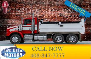 Used 1997 Kenworth T800 TANDEM AXLE for sale in Red Deer, AB