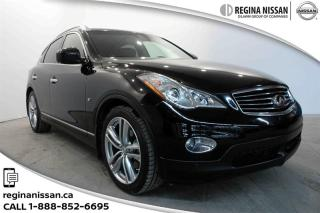 Used 2015 Infiniti QX50 Wagon ONLY 55000 KM - TECH PKG!!! for sale in Regina, SK