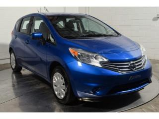 Used 2014 Nissan Versa Note Sv A/c Camera De for sale in Île-Perrot, QC