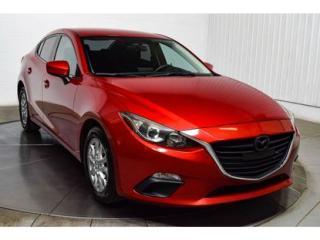 Used 2014 Mazda MAZDA3 Gx A/c Bluetooth for sale in L'ile-perrot, QC