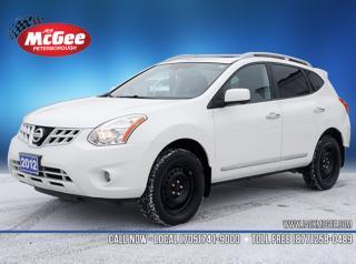 Used 2012 Nissan Rogue SL 2.5L, CVT, Htd Ltr Bkts, Sunroof, NAV, 19