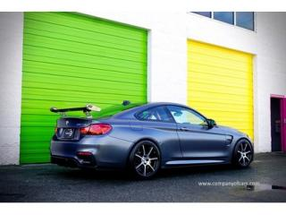 Used 2016 BMW M4 GTS for sale in Vancouver, BC