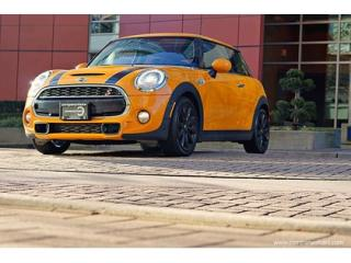 Used 2014 MINI Cooper Hardtop S for sale in Vancouver, BC