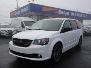 Used 2016 Dodge Grand Caravan SXT Edition, Bluetooth, Entertainment System for sale in Vancouver, BC