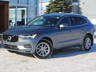 Used 2018 Volvo XC60 T5 Momentum SAVE $14,801 VS NEW   FULL VOLVO WARRANTY TO 160K for sale in Fredericton, NB