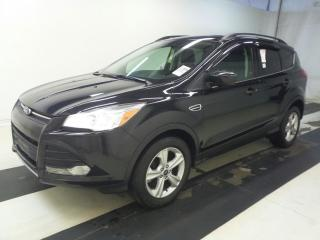 Used 2014 Ford Escape SE 2WD for sale in Waterloo, ON