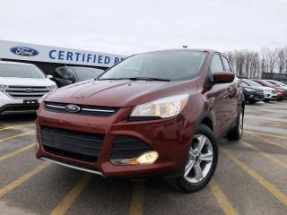 Used 2014 Ford Escape SE for sale in Barrie, ON