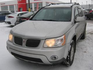 Used 2007 Pontiac Torrent for sale in St-Hyacinthe, QC