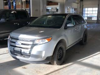 Used 2012 Ford Edge SEL for sale in Winnipeg, MB