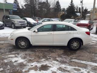 Used 2007 Chrysler Sebring Touring for sale in Guelph, ON