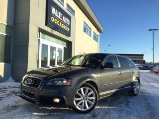 Used 2010 Audi A3 2.0T Premium for sale in St-Georges, QC