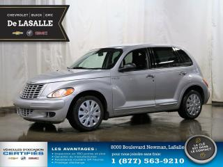 Used 2004 Chrysler PT Cruiser Classic A/c for sale in Lasalle, QC